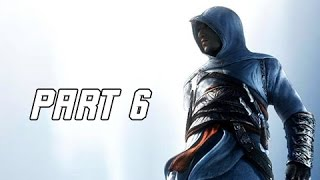 Assassin's Creed Walkthrough Part 6 - Party (PC Let's Play Commentary)