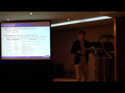 F2FS - A New Flash File System for Mobile Devices - ELCE 2012
