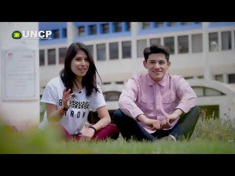 Video Orientación Vocacional UNCP 2018 1