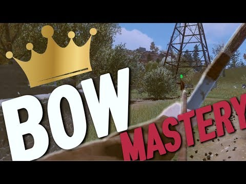 RUSTㆍThe Importance of BOW MASTERY