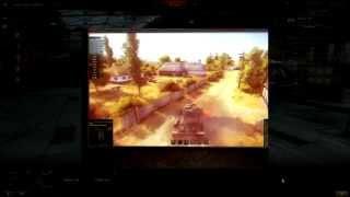 Обучение. World of Tanks
