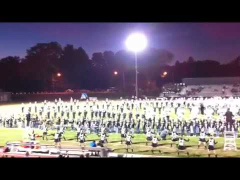 Strath Haven Middle School Band Night