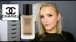 CHANEL Les Beiges Healthy Glow…