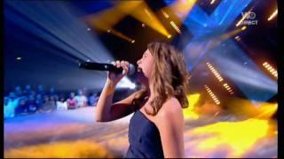 "Marie - ""Without you"" de Mariah Carey (cover)"