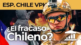 ¿Ha FRACASADO el modelo CHILENO? - VisualPolitik