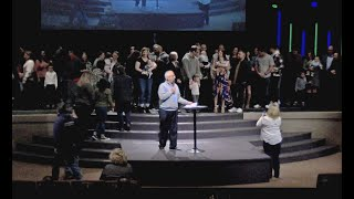 Child Dedications | January 2020 | Faith Tri-Cities