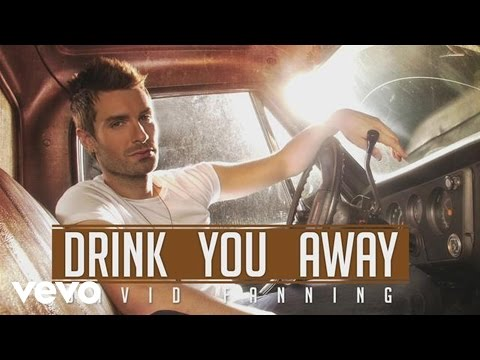 David Fanning - Drink You Away (Audio)