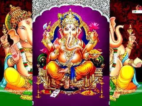 Ganapathi bhagavane.....Yesudas