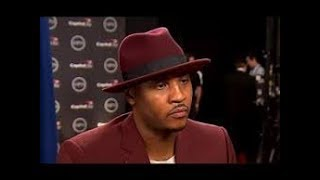 CARMELO ANTHONY SNAPS ON ESPN, PLUS TRACY MCGRADY HOF CONTROVERSY! FT. THE 1LVZ