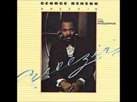 george benson this masquerade