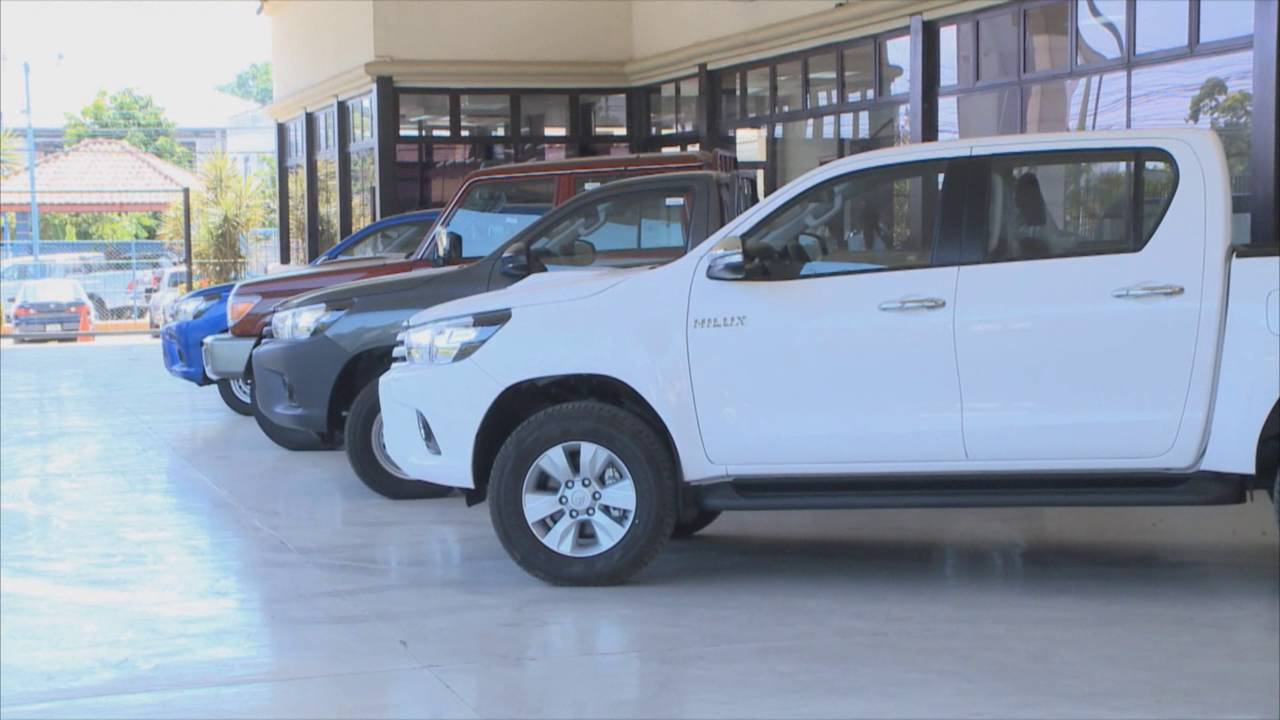 Corporación Flores Lanza Campaña Ven Por Tu Toyota Nuevo Youtube