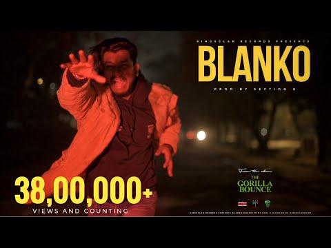 Blanko Lyrics | King Mp3 Song Download