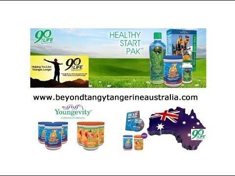 Ben Fuchs food fasting beyond tangy tangerine australia 1 of 2