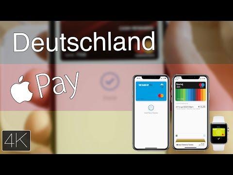 Apple Pay in Deutschland einrichten OHNE offiziellen Start (boon, bunq, KBC)