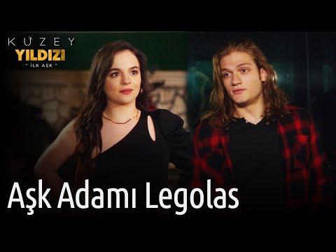 Kuzey Yıldızı İlk Aşk | Aşk Adamı Legolas indir