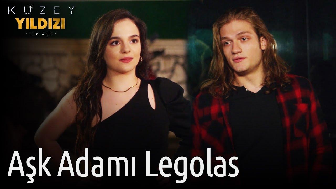 Kuzey Yıldızı İlk Aşk | Aşk Adamı Legolas