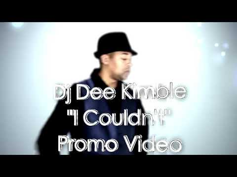 "Promo Video DJ Dee Kimble's single ""I Couldn't"