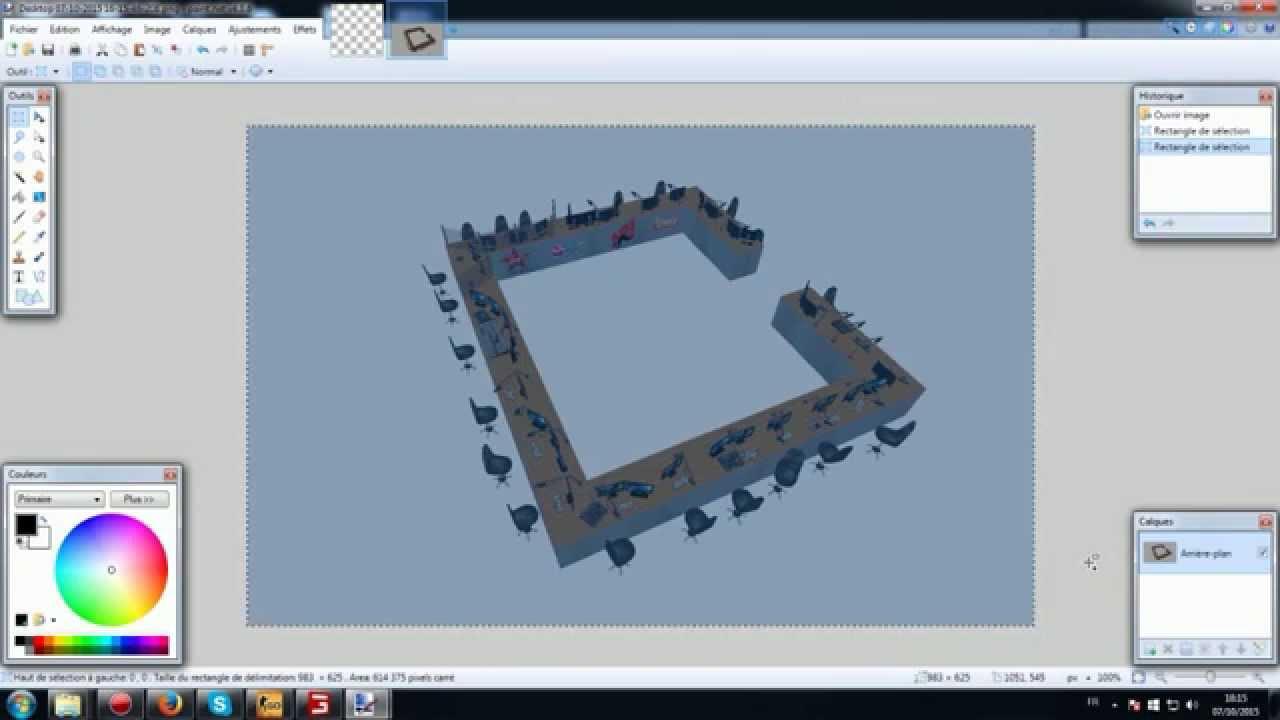 Tuto farming simulator 15 comment cr er un mod - Logiciel simple pour faire des plans ...