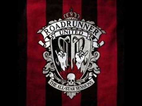 Roadrunner United - Army Of the Sun mp3
