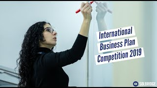 Students Experience | International Business Plan Competition 2019