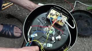 мультиварка Scarlett SC-MC410P02 ремонт