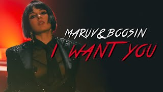 Maruv & Boosin - I Want You