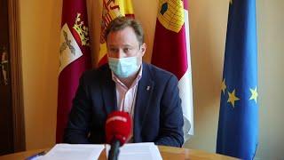Alcalde de Albacete, Vicente Casañ, sobre la nueva ordenanza de habitabilidad