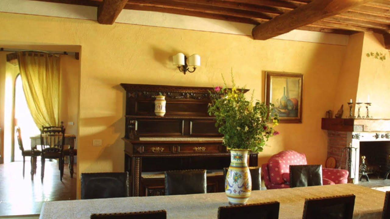 Beautiful 8 Bedroom Tuscan Villa - Leopoldina