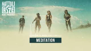 ✊ Nattali Rize - Meditation [Official Lyrics Video]
