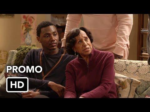 "The Carmichael Show 3x03 Promo ""Grandma Francis"" (HD)"
