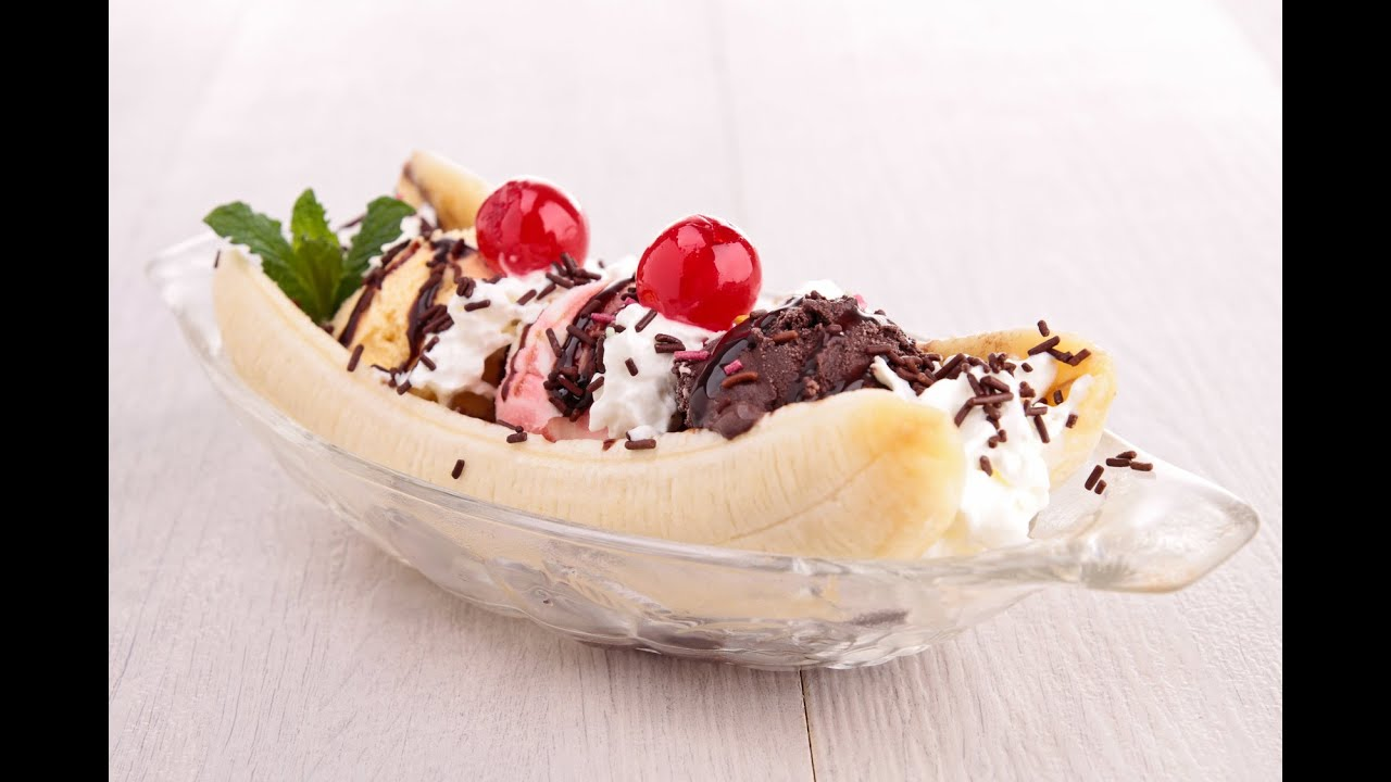 Image result for Banana Split