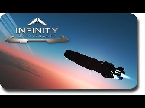 LIVESTREAM! ► Infinity: Battlescape (Kickstarter Premiere)