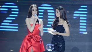 Miss World Philippines 2017 Laura Lehmann's Winning Answer
