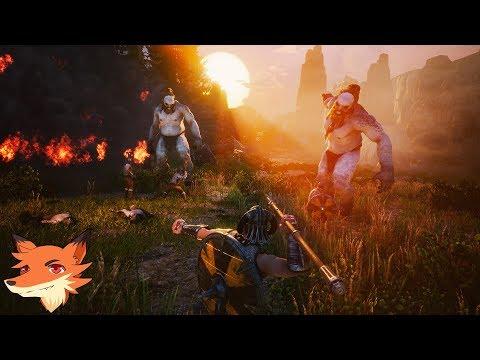 Rune II [FR]  Un Action RPG Nordique épique! Survivez Et Combattez Loki Et Ses Forces!