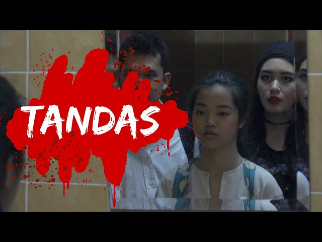 TANDAS (Horror short film)