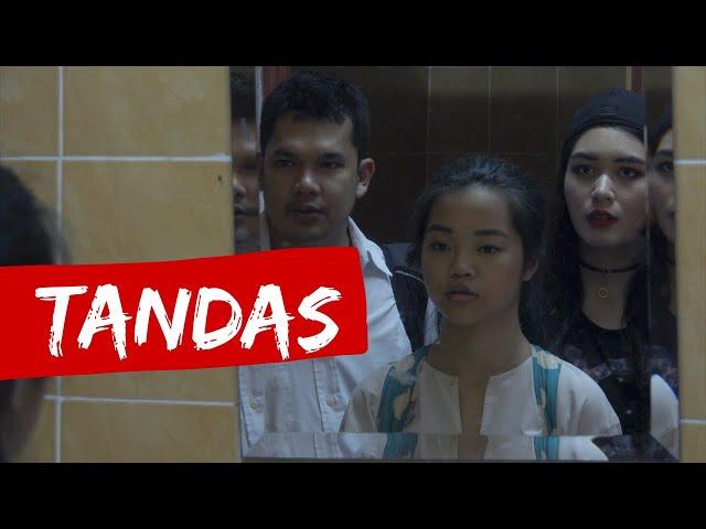 TANDAS   Horror short film