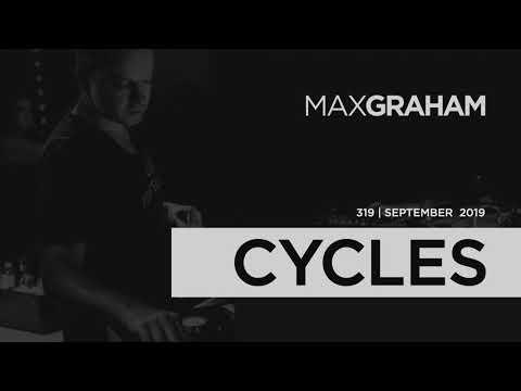 Max Graham   Cycles Radio 319   September 2019