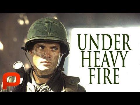 Under Heavy (Full Movie) Action War Drama
