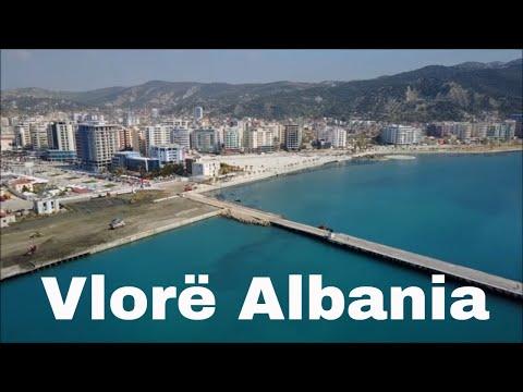 VLore Albania Beach