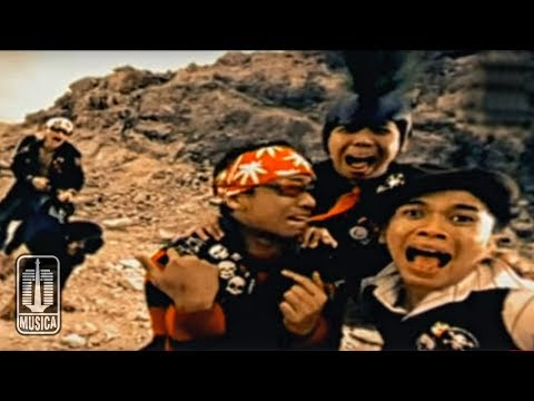 Project Pop - I WILL NOT SURVIVE - AWAS ANJING GALAK ( - Medley)