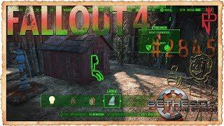 Let's Play Fallout 4 #2845 ☢ Siedlungen ausbauen (614)