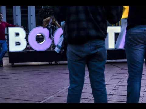 Bogota  art