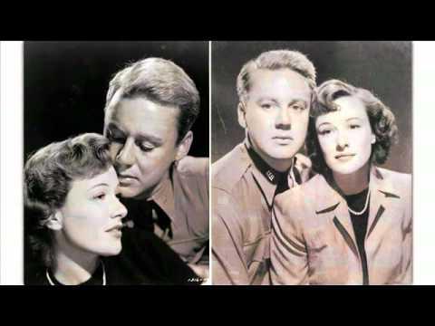 The Shop Around the Corner Radio Part 2 of 2: Van Johnson & Phyllis Thaxter 1945