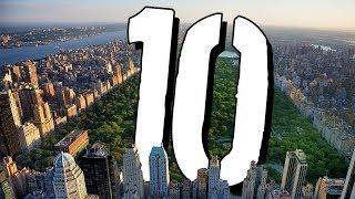 10 imponujących faktów o NOWYM JORKU [TOPOWA DYCHA]