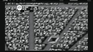 NCAA Football 2004 1946 Army Black Knights vs 1946 Notre Dame Fighting Irish