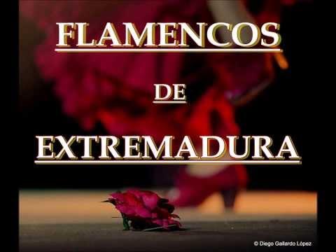 Corrillo Flamenco por Tangos