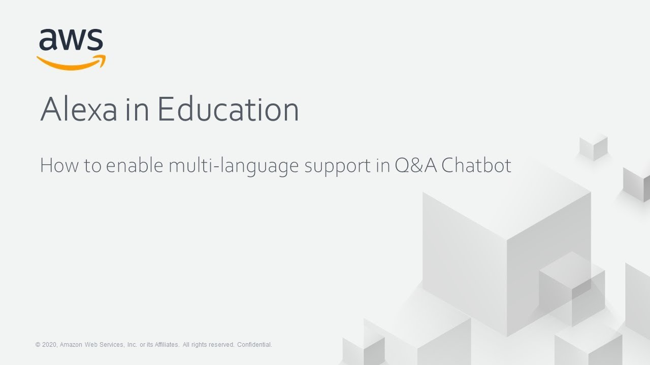 How to Enable Multi-language Support in Q&A Chatbot