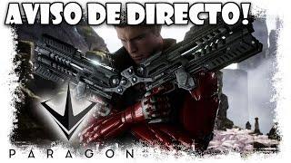 Paragon! Abriendo pack de Cartas  Varolete con Twin Blast | MOBA PS4 PC Gratis Español