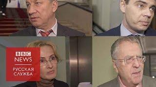 что будут делать Жириновский, Яровая, Миронов, Рашкин и Боярский, если отключат интернет