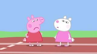 маты Свинка пупка
